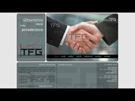www.tfg.sk