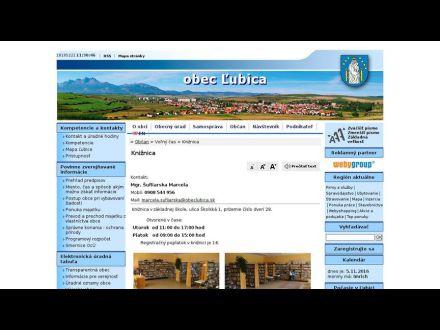 www.obeclubica.sk/kniznica.phtml