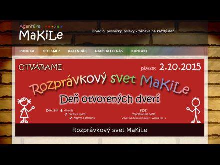 www.makile.net