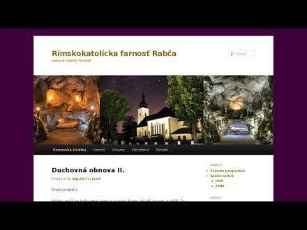 www.fararabca.sk