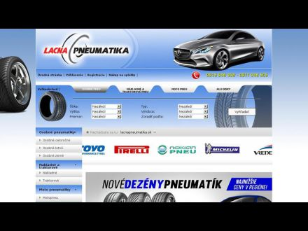 www.lacnapneumatika.sk