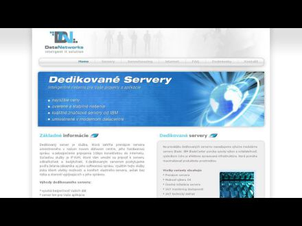 www.datanetworks.sk