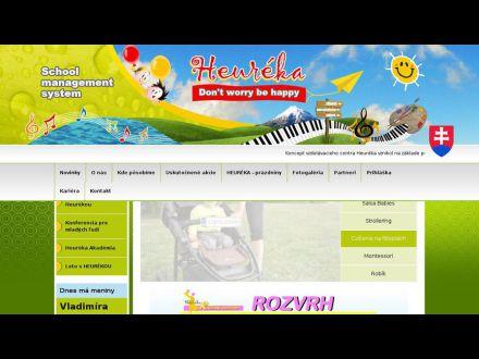 www.heurekaslovakia.sk