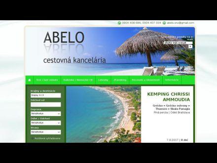 www.abelo.sk