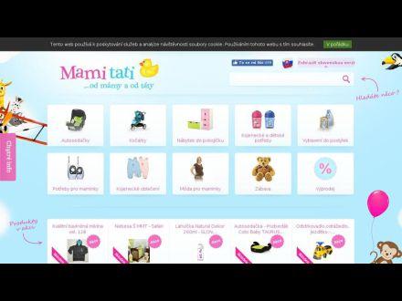 www.mamitati.cz