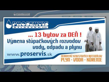 www.proservis.sk