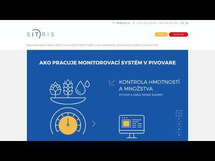www.sitris.sk
