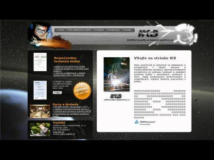 www.ikb.sk