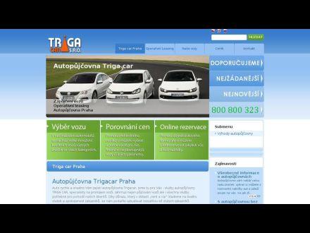 www.trigacar.cz