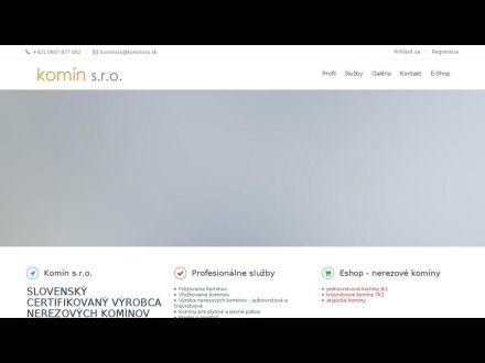 www.kominsro.sk