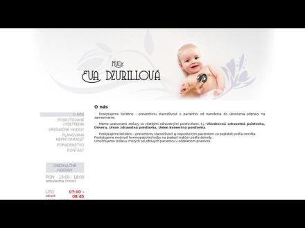 www.dzurillova.sk
