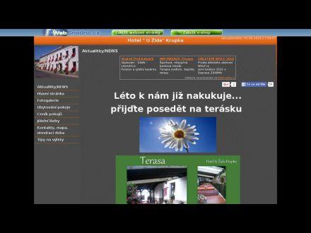 www.hoteluzida.wbs.cz