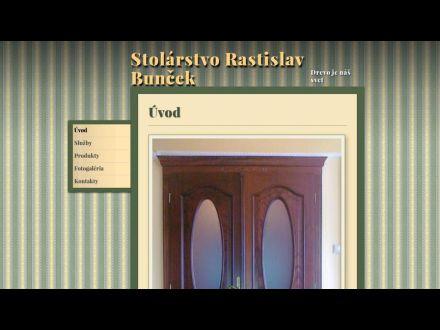 www.stolarstvorb.vlastnyweb.sk