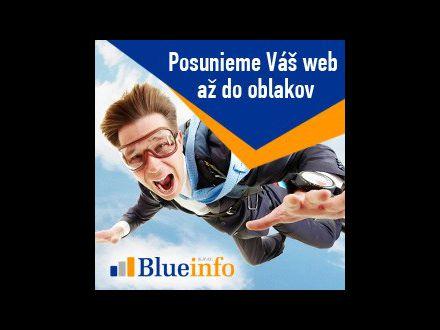 Blueinfo, s.r.o., obr. 1