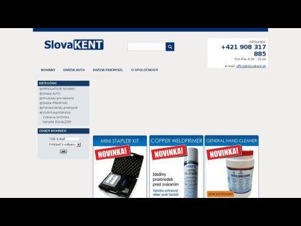 www.slovakent.sk