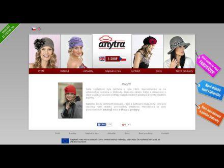 www.anytra.cz