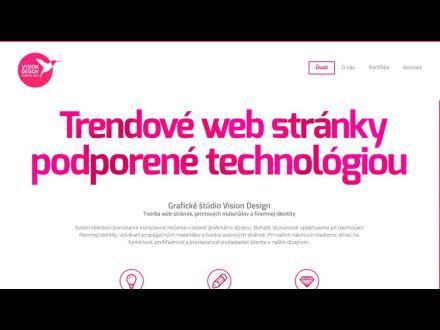 www.visiondesign.sk