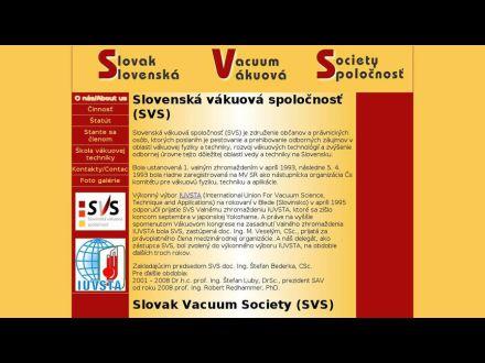 www.svs.stuba.sk