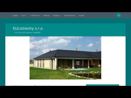 www.kulistrechy.sk