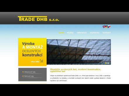 www.tradedhb.cz