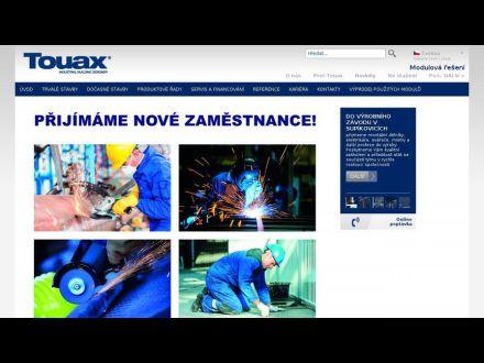 www.touax.cz