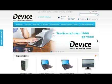 www.device.sk