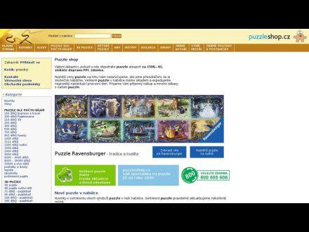 www.puzzleshop.cz