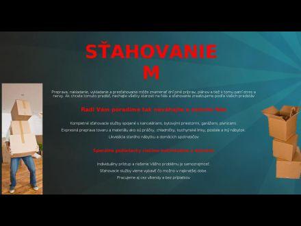 www.stahovanie-m.sk