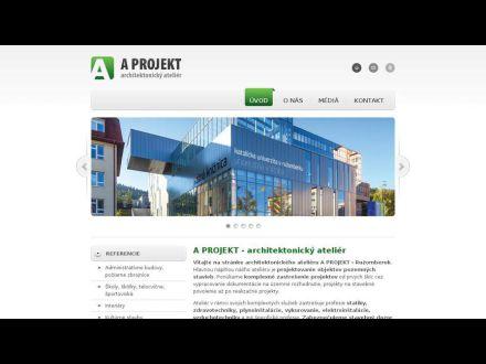 www.aprojektrk.sk