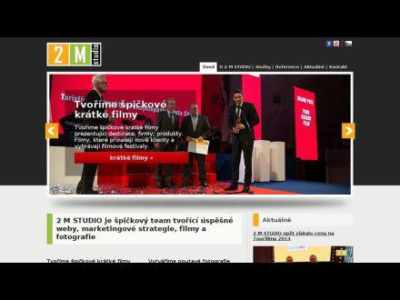 www.2mstudio.cz