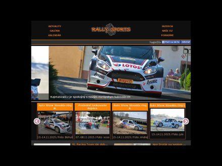 www.rally-sports.sk