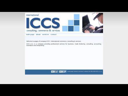 www.iccs.sk