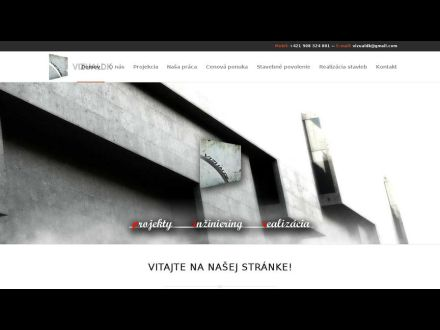 www.vizualdk.sk