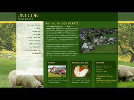 www.uniconkysuce.sk