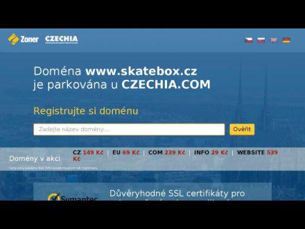 www.skatebox.cz