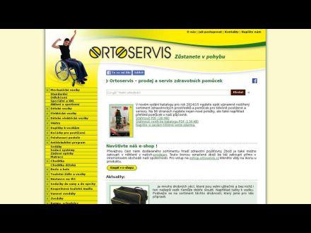 www.eshop.ortoservis.cz