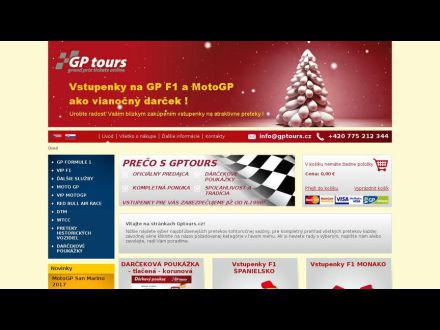 www.gptours.cz/sk