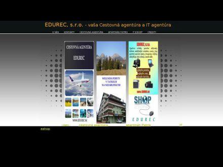 www.edurec.sk