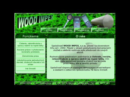 www.woodimpex.sk