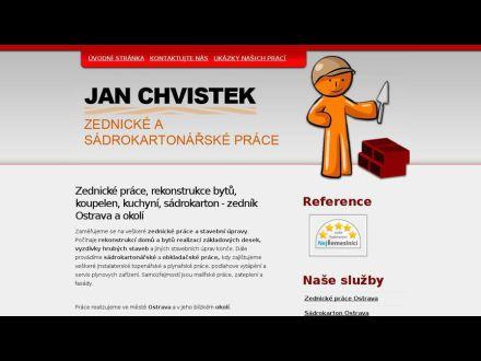 www.janchvistek.cz