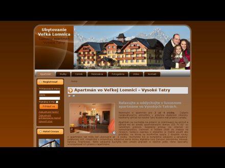 www.apartmanlomnica.eu
