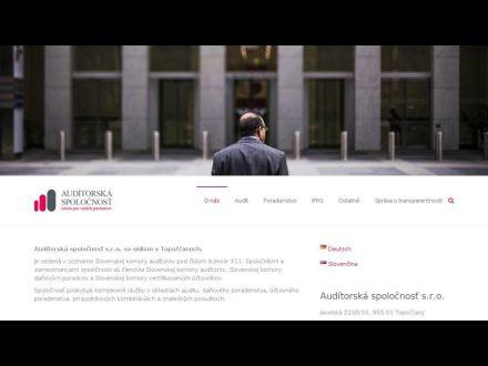 www.auditspol.sk