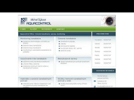 www.aquacontrol-ms.sk