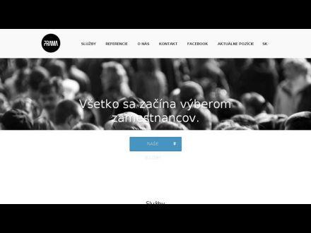 www.prama.sk