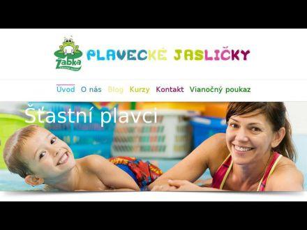 www.plavecke-jaslicky.sk