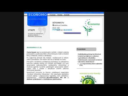 www.economo.sk