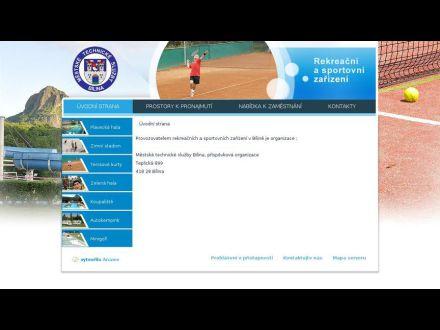 www.sportbilina.cz