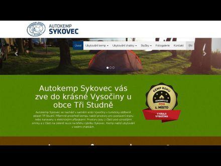 www.kempsykovec.cz