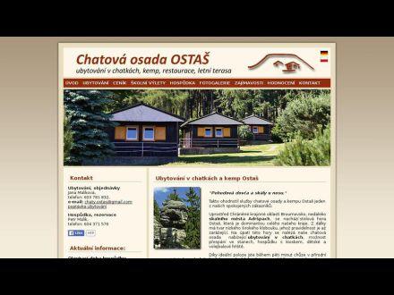 www.ostas.adrspach.cz