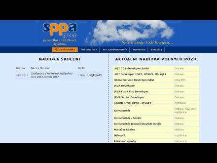 www.sppa.cz